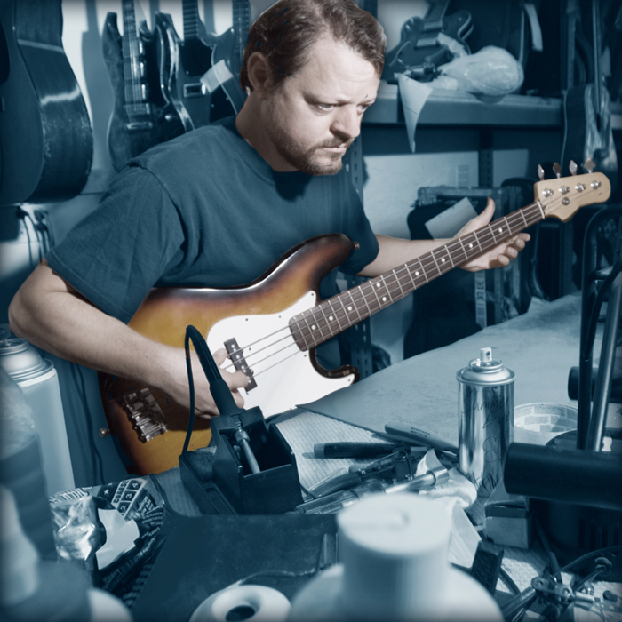 Are UK Guitar Stores and Technicians not as Professional as their American counterparts?