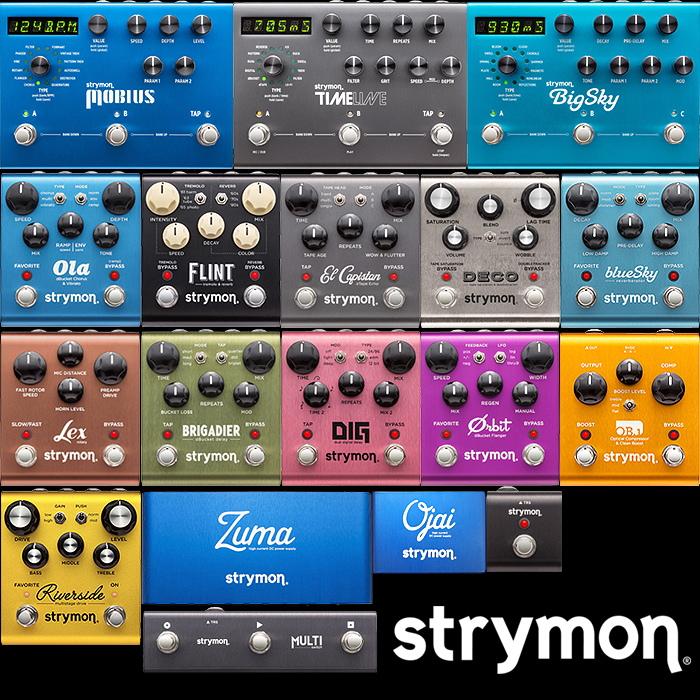 5 Great Lessons every Product Manager can learn from Boutique Pedal Maker Strymon