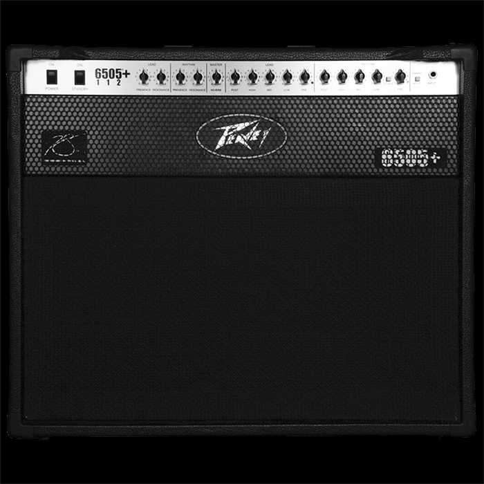 Guitar Pedal X - GPX Blog - 12 Great Guitar Combo Amps for