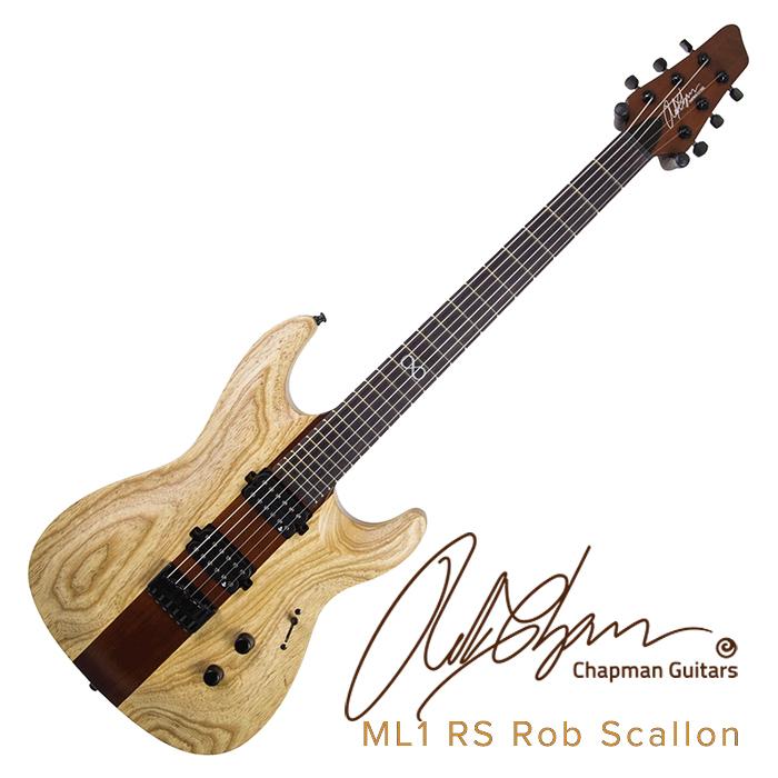 Chapman ML1 RS Rob Scallon - core - £769