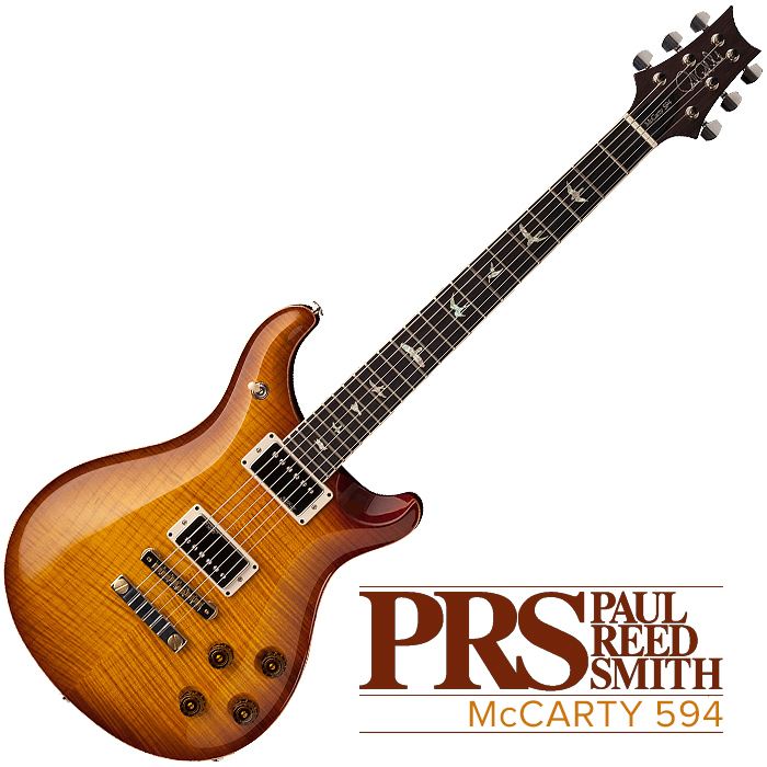 PRS McCarty 594 - core - c£3,000 to £4,000