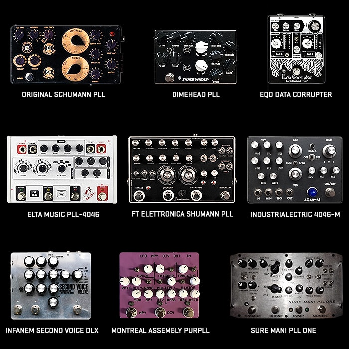 Guitar Pedal X - GPX Blog - 9 of the Best Guitar EQ Pedals