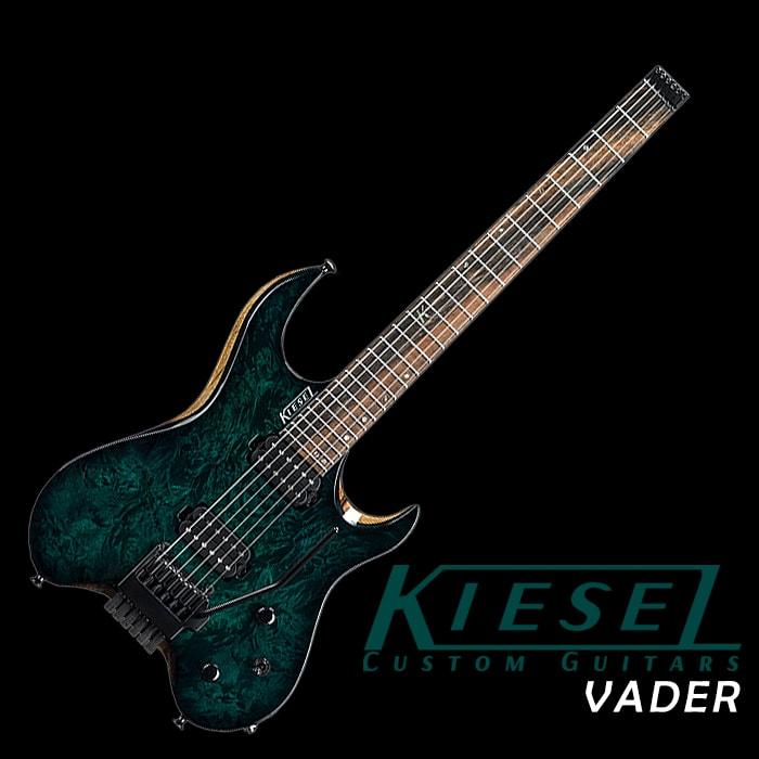 Kiesel Vader - $1,499 (KieselGuitars.com)