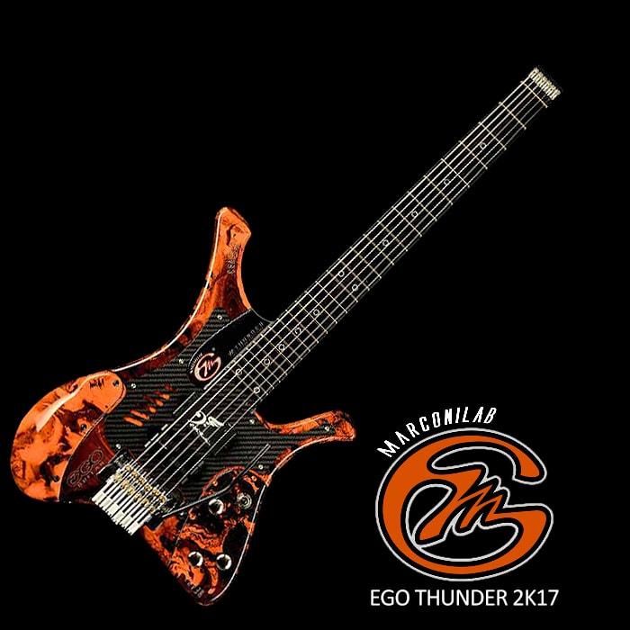 Marconi Lab Ego Thunder 2k17  - €2,700 (MarconiLab.com)