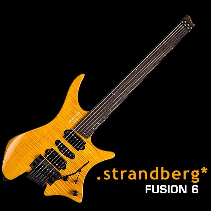 Strandberg Boden Fusion 6 - £2,299 (StrandbergGuitars.com)