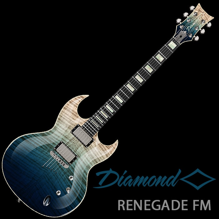 Diamond DBZ Renegade FM - £749