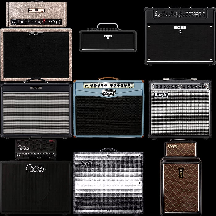 10 of the Best New Guitar Amps Released in 2018