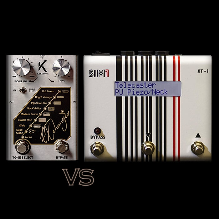 Keyztone EXchanger vs SIM1 XT-1 vs Alternatives