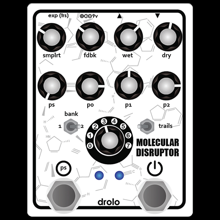 2.3 : Envelope Filter Ring Modulated (Vocal Sounding Filtered Ring Mod)