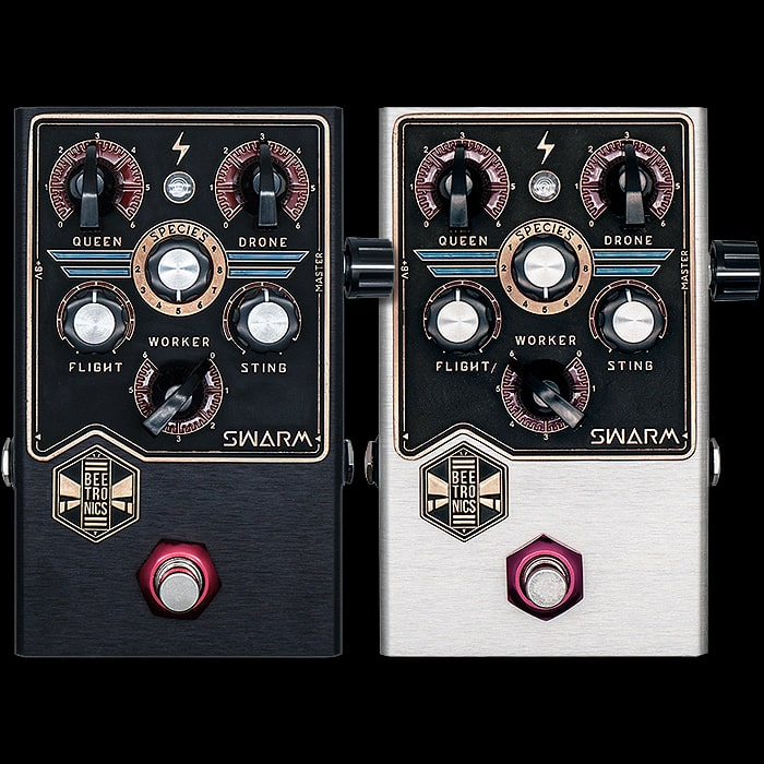 Guitar Pedal X - GPX Blog - Pedal Chain 2019 Future Plans
