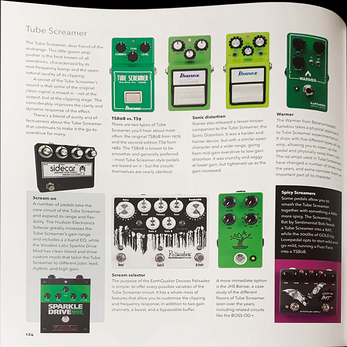 Page 124 - Tube Screamer