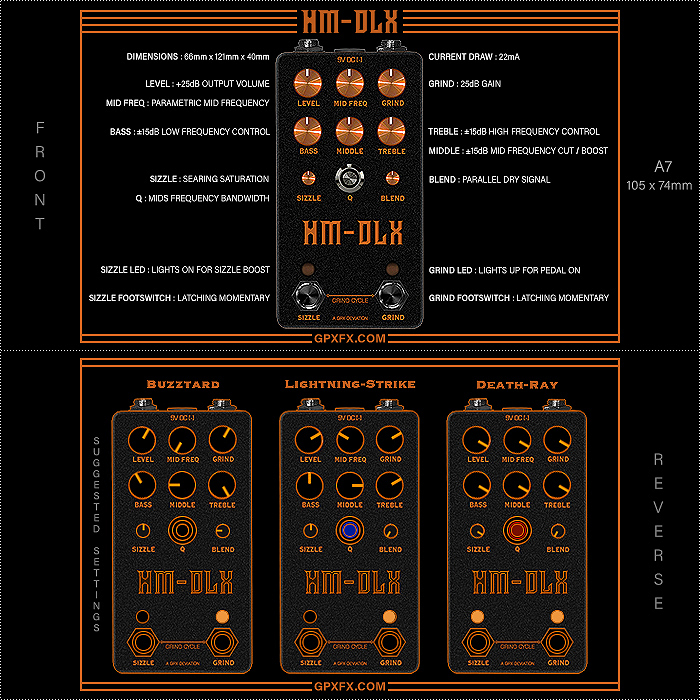 The Overlooked Art of Pedal Manual and Instruction Guide Design