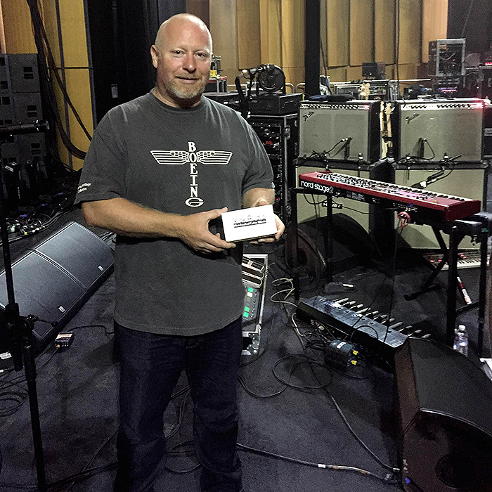 The Methodology and Authenticity of Vick Audio Pedals