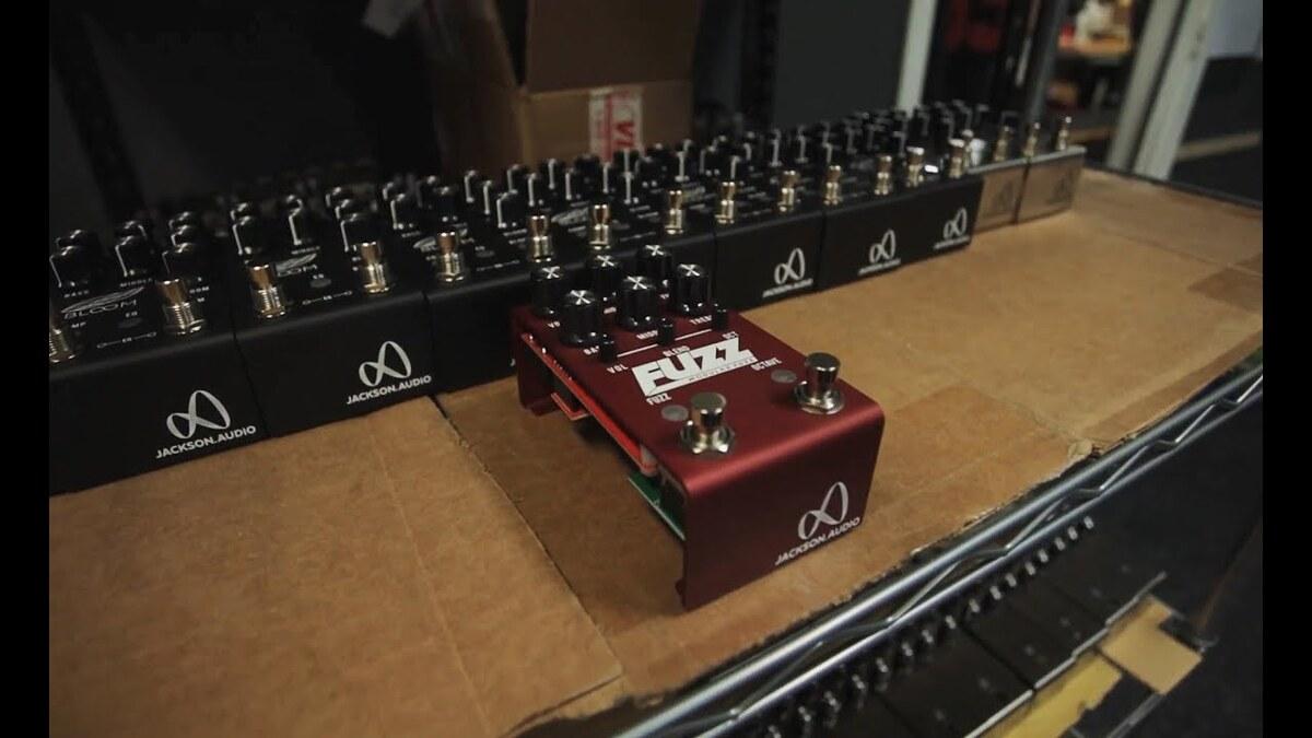 Demos and Sound Samples