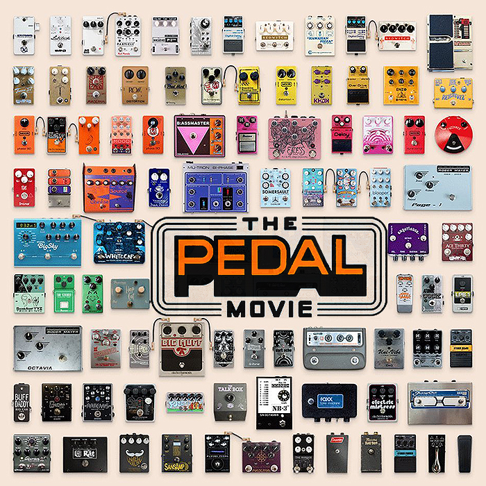The Pedal Movie Review